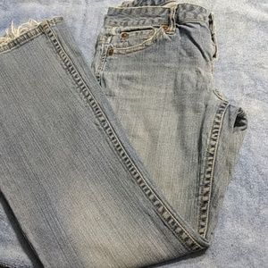 Jeans Airapostate Good Condition Pre-owned
